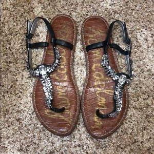 Sam Edelman Studded Sandals